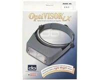 Donegan Optical AL3 Optivisor LX w/Lens #3