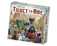 Days of Wonder 7215 Germany Ticket to Ride Board Game