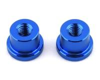 DragRace Concepts Wheelie Bar Bearing Wheel Collars (Blue) (2)   alsopurchased