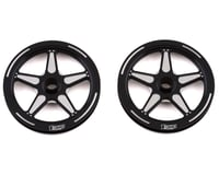 DragRace Concepts 5 Spoke Aluminum Front Wheels