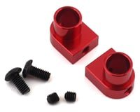 DragRace Concepts Universal Side Body Mount Base (Red) (2)