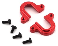 DragRace Concepts Body Mount Hangers (Red) (2)