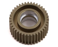 DragRace Concepts B6/T6 Aluminum Idler Gear (39T) (Team Associated RC10 T6.2)