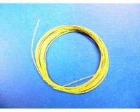 Detail Master 1/24-1/25 2ft. Ignition Wire Yellow