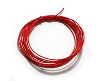Detail Master 1/24-1/25 3ft. Battery Cable Red