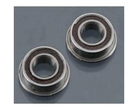 DuraTrax Bearing 5x10mm Flanged (2)