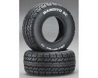 DuraTrax Bandito SC 1/10 On-Road Truck Tires (2) (C3) | alsopurchased