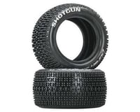 "DuraTrax Shotgun 1/10 2.2"" Rear Buggy Tires (2) (C2)"