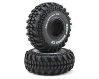 "DuraTrax Deep Woods CR 2.2"" Crawler Tires (2)"