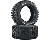 DuraTrax Lockup Rear Baja 5 Tire (2)
