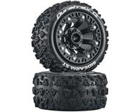 DuraTrax Sidearm ST 2.2 Tires, Black (2)
