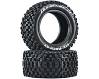 "DuraTrax Six Pack ST 2.2"" Rear Buggy Tires (2)"