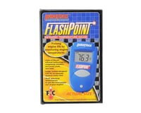 Image 2 for DuraTrax FlashPoint Infrared Temperature Gauge