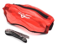 Dusty Motors Arrma Nero 6S BLX Nero/Fazon/Big Rock Protection Cover (Red)
