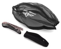Dusty Motors Traxxas E-Revo/Summit Protection Cover (Black)
