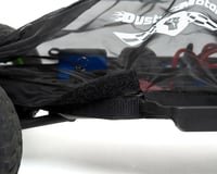 Image 6 for Dusty Motors Traxxas E-Revo/Summit Protection Cover (Blue)