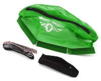 Dusty Motors Traxxas Slash 4X4 HCG Chassis Protection Cover (Green) | relatedproducts