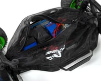 Image 4 for Dusty Motors Traxxas Rustler/Bandit Protection Cover (Black)