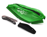 Dusty Motors Traxxas Slash 2wd LCG Chassis Protection Cover (Green) | relatedproducts