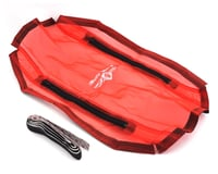 Dusty Motors Traxxas X-Maxx Protection Cover (Red) | alsopurchased