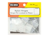 Image 2 for DuBro Nylon Hinge (15)