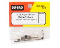 "Image 2 for DuBro 3/32"" Dura-Collar (4)"