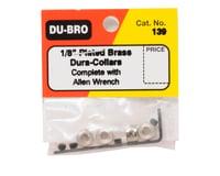 "Image 2 for DuBro 1/8"" Dura-Collar (4)"