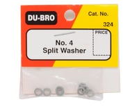 Image 2 for DuBro #4 Split Washer (8)