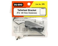 Image 2 for DuBro .60 Plane Tailwheel Bracket