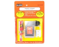 Image 2 for DuBro Kwik Start Glo-Igniter w/Charger