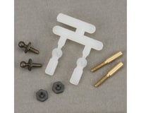 DuBro Micro Ball Link, .047 (2) | relatedproducts