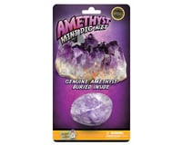 Discover With Dr. Cool Carded Mini Dig Kit - Amethyst