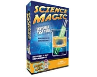 Discover With Dr. Cool Sciencemagicinvisibletest T
