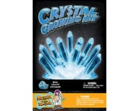 Discover With Dr. Cool Crystal Growing Kit - Grow Stunning Blue Crystals (Includes Real Calcite)!