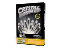 Discover With Dr. Cool Crystal Growing Kit – Grow Stunning White Crystals (Includes Real Quartz)!