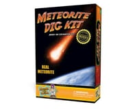 Discover with Dr. Cool Meteorite Space Science Kit – Dig Up a Real Meteorite and Tektite