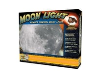 Discover with Dr. Cool Moon Light – w/ AC Adapter – 7 Color Settings De