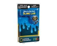 Discover With Dr. Cool Carded Slime Blue
