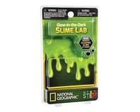Discover With Dr. Cool Carded Slime Green