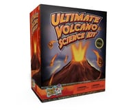 Discover with Dr. Cool Ultimate Volcano Science Kit