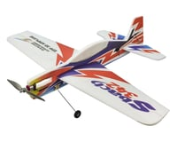 DW Hobby E18 SBach 342 Electric Foam Airplane Kit (1000mm)