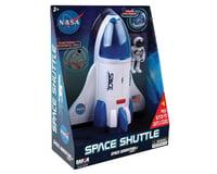 Daron Worldwide Trading Space Shuttle W/Figure