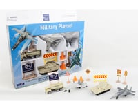 Daron Worldwide Trading Military Playset