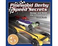 Derby Worx, Inc Pinewood Derby Speed Secrets