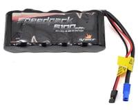 Dynamite Speedpack Losi 5IVE 6.0V NiMh Flat Receiver Pack (5100mAh)