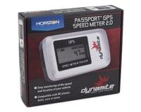 Image 2 for Dynamite Passport GPS Speed Meter 2.0