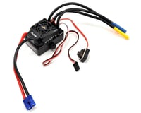 Dynamite Fuze 130A Sensorless Waterproof Brushless ESC (4WD SCT, 1/8) (Losi TEN-SCBE)