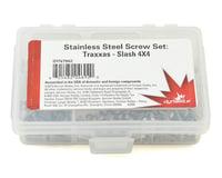 Dynamite Traxxas Slash 4X4 Screw Set | relatedproducts