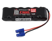 Dynamite Speedpack2 6 Cell NiMH 2/3A Flat Battery Pack w/EC3 (7.2V/1300mAh)