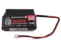 Dynamite Speedpack2 7.2V 1600mAh 6C NiMH Battery MINI-T MINI-LST2 DYNB2456